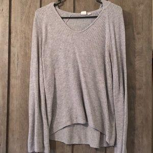 Gap hooded sweater • Size S • Lightly worn